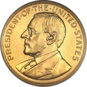 Dollar (Opening of the Manila mint) – obverse