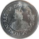 2 Dollars - Regina, Saskatchewan – obverse