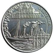 100 Stuiver - Ostende – obverse