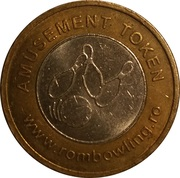 Amusement Token - Fun Doctor – obverse