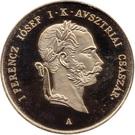 Coronation set 1867 (2) – obverse