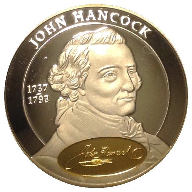 Image result for john hancock