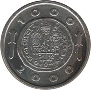 Token - Mint of Finland – obverse