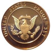 Token - United States Proof Set – reverse