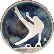 Token - Magyar csapat (Men's gymnastic) – obverse