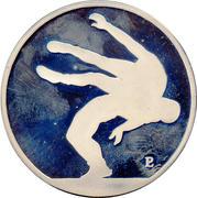 Medal - Magyar csapat (Wrestling) – obverse