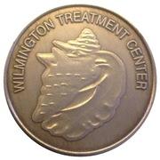 Token - Wilmington Treatment Center – obverse