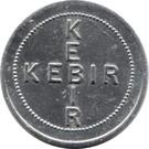 Token - Kebir – reverse