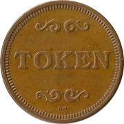 Token - Token – obverse