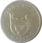 Token - Bayerische Vereinsbank (Ampfing) – obverse