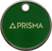 Shopping Cart Token - Prisma – obverse