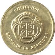 Mint Token - Casa de Moneda Bogotá – obverse