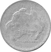 Penny – reverse
