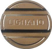 Token - Bibione Lignano – reverse