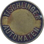 Token - Tischlinger Automaten – reverse