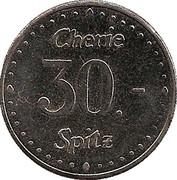 30 Cherie Spitz – reverse