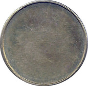 Car Wash Token - LM Leiker-Moser – reverse