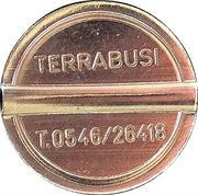 Game Token - Game Token - Sale Giochi (Terrabusi) – obverse