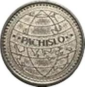 Game Token - Pachislo – reverse