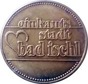 Parking Token - Bad Ischl – reverse