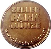 Parking Token - Zeller – obverse