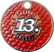 Shopping Cart Token - Casinos 13. Austria – reverse