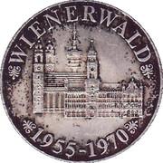 Token - Wienerwald Gastlichkeit – reverse