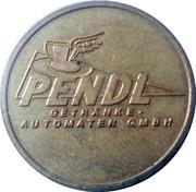 Token - Pendl Getränke Automaten GmbH – obverse