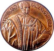 Token - Ferdinand I (Kaiser from Austria) – obverse