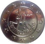 1 Nutella Euro (Obelix) – reverse