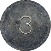 Parking Token - Automatic Systems (3) – reverse