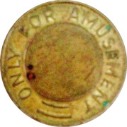 Token - Automatique du littoral – reverse