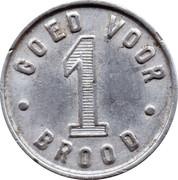 1 Brood - S.M. De Voorzorg (Roeselare) – reverse