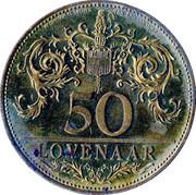 50 Lovenaar - Leuven – reverse