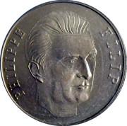 Token - Philippe (1830-1990) – obverse