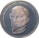 Token - Roi des Belges (Leopold I) – obverse