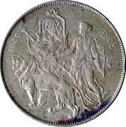 Medallion - Liege International 1905 – reverse