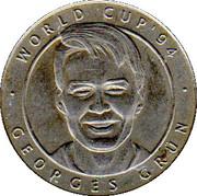 Token - Foot Magazine (World Cup'94 - Georges Grun) – obverse