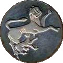 Token - National History Museum – obverse