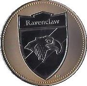 Token - Harry Potter (Ravenclaw) – obverse