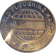 Token - World Ploughing Match 1975 (Oshawa) – obverse