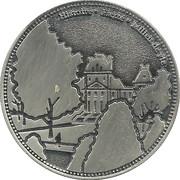 Token - Sherbrooke (Bicentenaire 1802-2002) – obverse