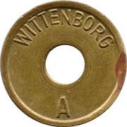 Token - Wittenborg (A) – obverse