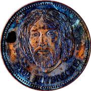 100 Matrijskes - Paul Huybrechts – obverse