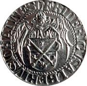 Technical Memorial Medal of GDR – reverse