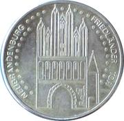Token - Neubrandenburg (Friedlander Tor) – obverse
