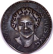 Collection WRL replica - Serie Imperatore (Caracalla) – obverse