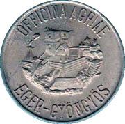 Eger Agri Cooperation token – reverse