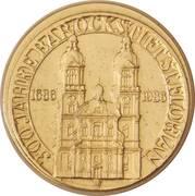 Token - 300 years of St. Florian Monastery – obverse