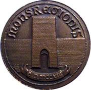 2 Grossi - Monteriggioni - 1554 – reverse